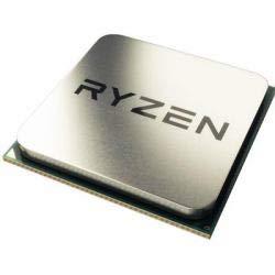 AMD Ryzen 7 2700X Prozessor 3,7 GHz 16 MB L3 - Prozessoren (AMD Ryzen 7, 3,7 GHz, Buchse AM4, PC, 12 nm, 2700X)