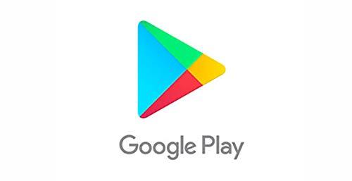 Google Play Gift Code – Digital Voucher