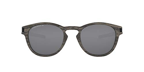 Oakley 0OO9265 Gafas de Sol, Woodgrain, 52 para Hombre