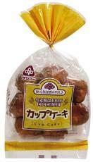 サンコー カップケーキ 8個 ×8セット