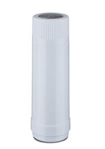 ROTPUNKT Isolierflasche 40 MAX 0,75 l | Zweifunktions-Drehverschluss | BPA...