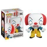 Funko Pop! Horror Movies: IT - Pennywise by...