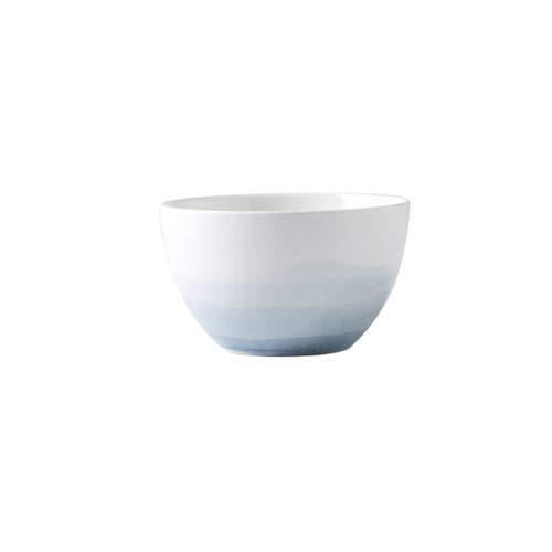 YYF Bol à soupe Nordic Creative Western - Vaisselle Série Alpine 4.5 à 6.5 pouces (Color : Gray, Taille : 12.1cm)