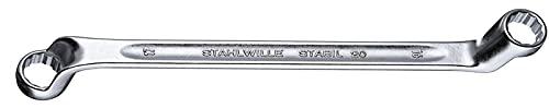 Stahlwille 20 13 X 17 - Llave Estrella Acodada