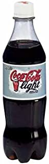 Coca-Cola Light 24X500ML