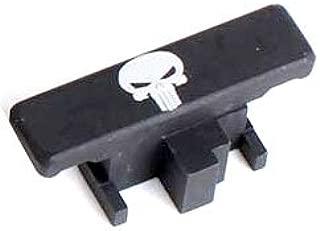 TacRack Back Plate - PUNISHER for Glock Models 17-35