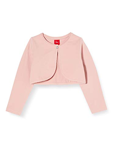 s.Oliver Junior 405.12.002.12.150.1279068 T-Shirt, Baby - Mädchen, Rot 92 EU
