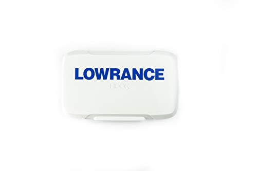 Lowrance Echo Accessoires – Sun Cover pour 4 appareils Hook2