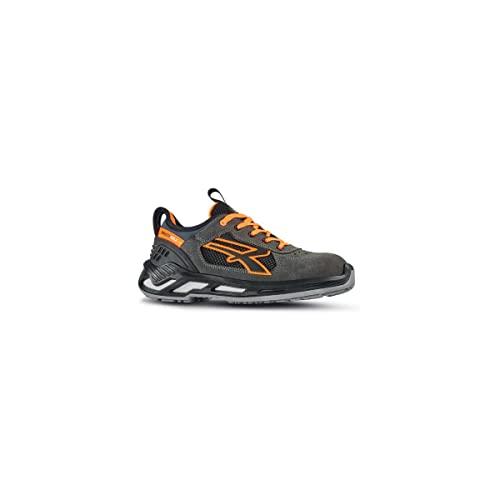 Chaussures De Sécurité S1p Ryder - U Power