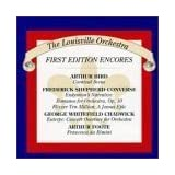 Louisville First Edition Encores- Arthur Bird: Eine Carneval, Scene for orchestra / Frederick Shepherd Converse: Endymion's Narrative / Flivver Ten Million