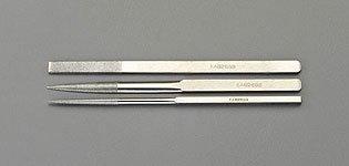 215mm/#150 ダイヤモンドやすり(平) EA826SB-1A