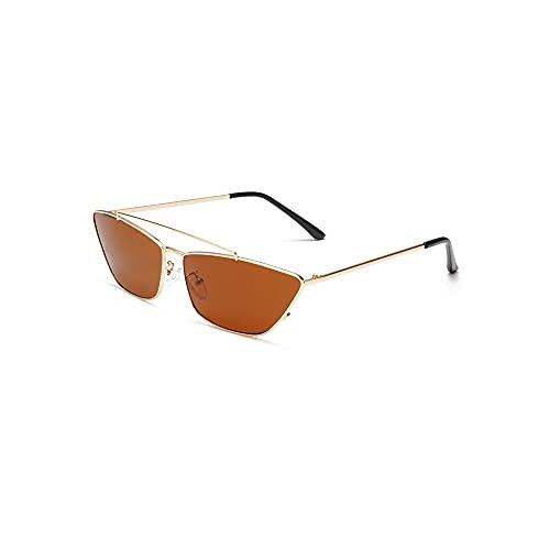 Hanpiyignstyj Gafas De Sol, Polarizador de Marco Plano, Adecuado para Gafas de Sol, Gafas de Sol con Marcos de vidrios Ligeros