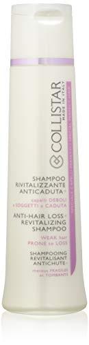 Collistar Shampoo Rivitalizzante Anticaduta - 250 ml.