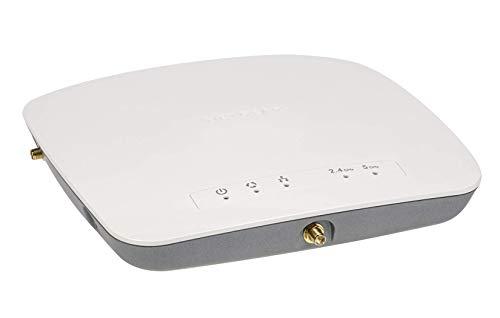 Netgear WAC730-10000S - Punto de Acceso ProSAFE Profesional (Dual Band con tecnología AC1750 y garantía Durante su Vida útil)