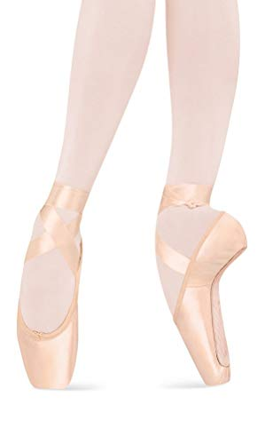 Bloch Serenade Pointe Shoes, Ballet Pointe Shoes, Dance Shoes, S0131L - SALE (UK 1.5D)