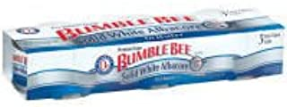 Bumble Bee Albacore Solid White Tuna in Water 3 ounce (Case of 16)