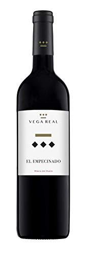 Vega Real El Empecinado | Vino Tinto Crianza con Denominación de Origen - Estuche 3 x 75 cl