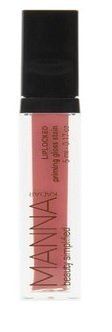 Manna Kadar Beauty simplified Liplocked priming gloss stain Nr. All of me Inhalt: 5ml Lipcream flüssige Lippenfarbe