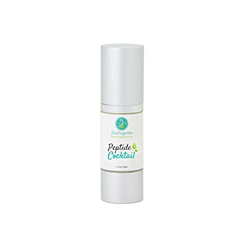Peptide Cocktail Anti-Aging Serum 99% Potent...