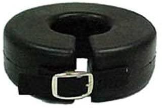 Shoe Boil Boot-Black Rubber