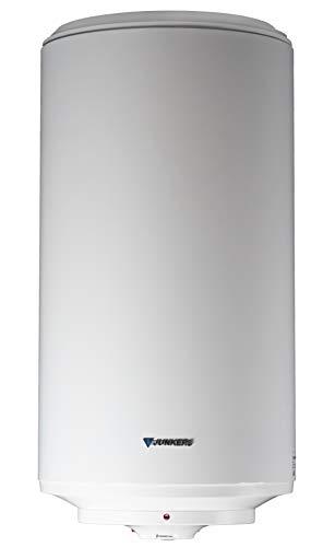 Calentador de Agua 80 Litros Termo Electrico Vertical | Junkers Grupo Bosch Elacell, Modelos Clasicos y Modernos, Los Mismos Tamaños, Fácil de Usar