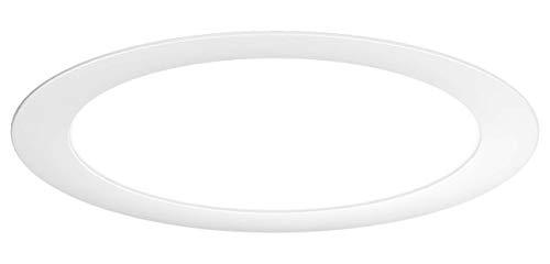 RZB Zimmermann LED-Einbau-Downlight 901484.002 3000K D317 H23,2 Toledo Flat Downlight starr/schwenkbar 4051859087052