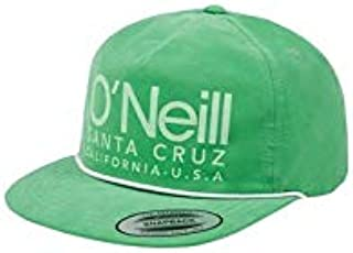 ONEILL BM Beach Sr Gorra, Hombre, Salina Green, 0: Amazon.es ...