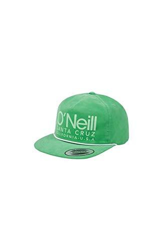 O'NEILL BM Beach Sr Gorra, Hombre, Verde (Salina Green), 0