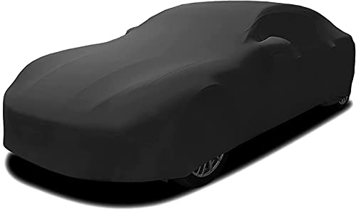 Fundas para coche Para Lamborghini Aventador LP770, Transpirable Impermeable Cubierta del Automóvil Resistente al Polvo Viento Exterior Cubre Coche