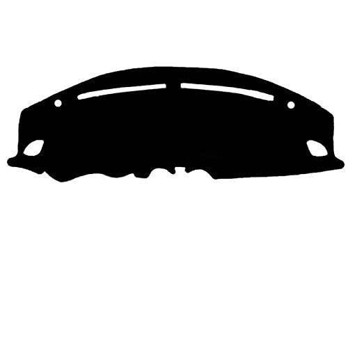 Outdoorking Fundas Salpicadero para Suzuki Swift 2018 2019 Alfombrilla para Salpicadero Alfombrilla para Salpicadero Parasol para Instrumentos Alfombra Protectora
