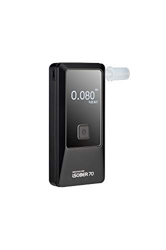 iSOBER 70 Premium Breathalyzer