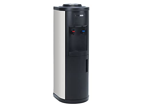 Dispensador Noxter Agua Fria, Caliente o Natural, Fuente para botellones o Botellas no retornables,