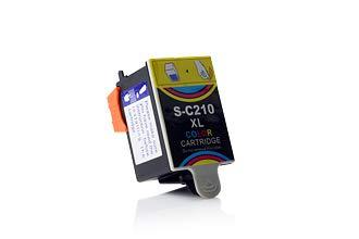Samsung M210 Color Cartucho de Tinta Generico - Reemplaza INK-M210