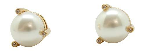 Kate Spade New York Rise and Shine Stud Earrings Cream Multi