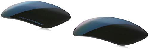 Oakley Rl-fuel-cell-20 Lentes de reemplazo para gafas de sol, Multicolor, 55 Unisex Adulto