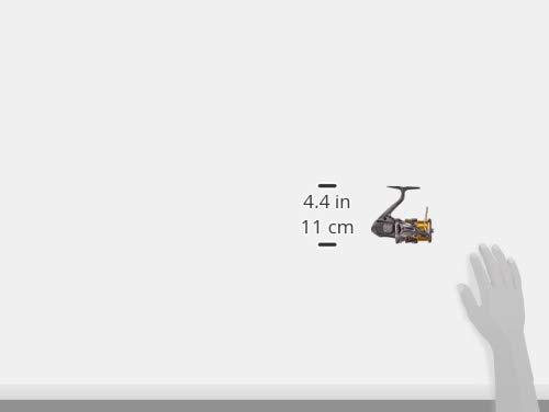 シマノ『ツインパワーC3000MHG』