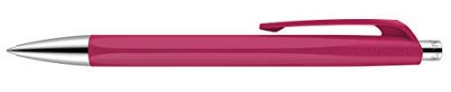 Caran d'Ache Infinite 888 88.280 - Bolígrafo (12,5 cm), color rosa