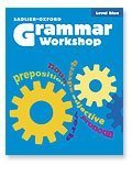 Grammar Workshop: Grade 5, Level Blue