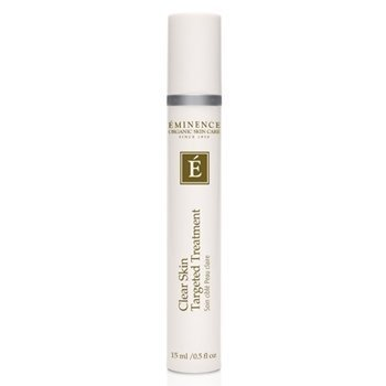 Eminence Clear Skin Targeted Acne Treatment – 0.5 oz