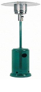Poêle à gaz extérieur mavichi Vert