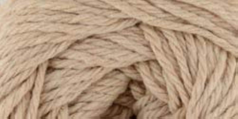 Bulk Buy: Premier Home Cotton Yarn Solid (3-Pack) Beige 38-3
