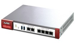 ZyXEL - ZyWALL USG-50 Firewall Appliance Cat: vaste netwerk-gegevenscommunicaties/router