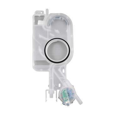 Répartiteur d'eau avec débitmètre compact air break - Lave-vaisselle - Haier, Valberg, Oceanic, Continental Edison, Saba, Qlive, Aya, Frionor, Tucson.