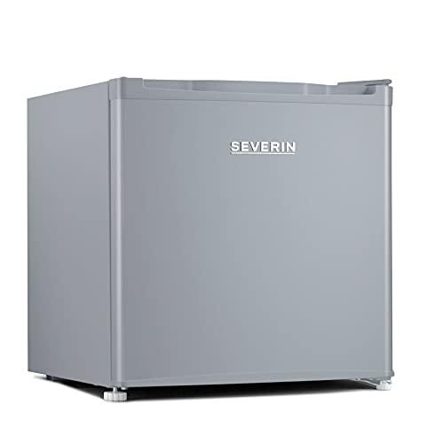 SEVERIN KB 8874, Nevera, Minibar, 46 L, Plateado