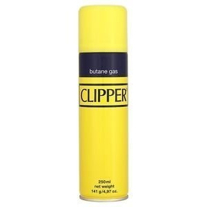 Clipper Universal Gas Lighter Refill by Clipper