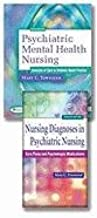 Package of Psychiatric Mental Health Nursing 6th & Nursing Diagnoses in Psychiatric Nursing 7th