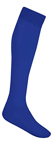 RHINOS sports Chaussettes Bleu Taille 42-44