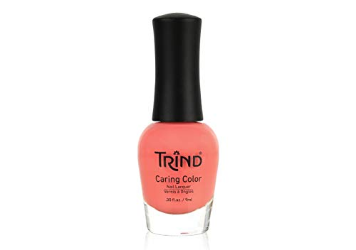 Trind Caring Color 276 - Coral Reef, 9 ml