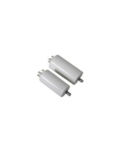 VS-ELECTRONIC - 146057 MKP-Anlaufkondensator, 20µF, 450 V SUE20U