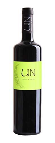 UN Blanco Barrica - Vino Blanco -Selección de Verdejo, Chardonnay y Moscatel - Bodegas Ejeanas - 1 Botella de 750ml